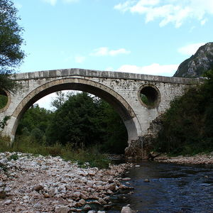 Goat's Bridge