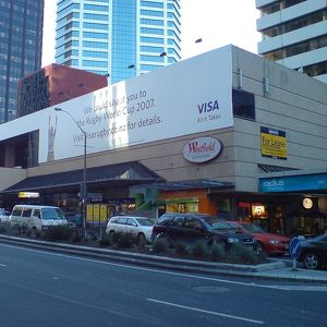 Downtown Shopping Centre