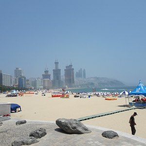 Haeundae LCT The Sharp