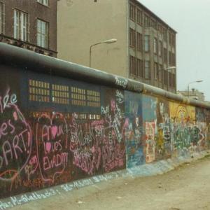 «Берлинская стена»
