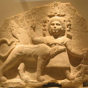 Египетский музей Берлина