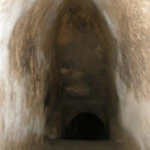 Туннели Ку-Чи