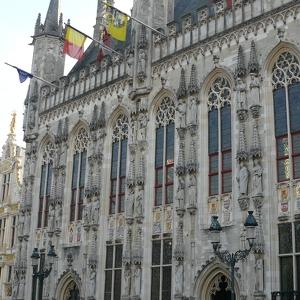 Правительство провинции Брюгге