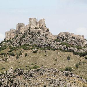 Крепость Кале Кёй