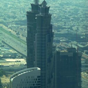 JW Marriott Marquis Dubai