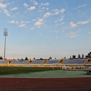 Стадион GSZ