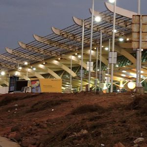 Goa International Airport