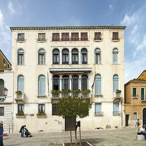 Новая набережная в Венеции