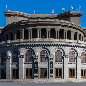 Армянский академический театр оперы и балета