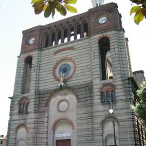 Церковь Пресвятого Сердца и Святого Джакомо