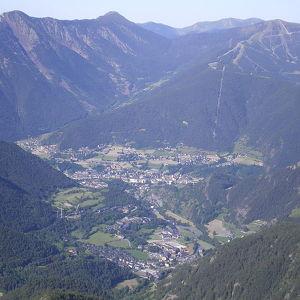 Город Ла-Массана